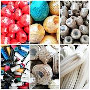 Производство шнуров, веревок, шпагатов(оптом) Минск