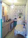 Сдам на часы на сутки 1-комнатную квартиру. Солигорск