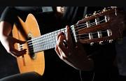 Уроки игры на гитаре Гомель