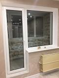 Балконная группа (окна ПВХ) пластиковая Минск