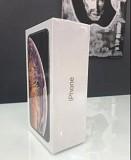 iPhone Xs Max 256GB, новый, оригиналал! Круглое