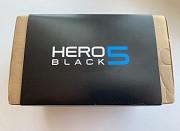 Экшн-камера GoPro Hero 5 Black Bundle (CHDCB-501) Круглое