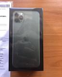 Apple iPhone 11 Pro Max 256gb Green, новый Круглое