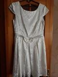 Платье на выпускной Брест