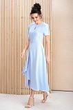 Платье 20-315-1 от URS. В розницу и оптом Брест