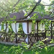 Дом-усадьба на сутки в 7 км от озера Свитязь Барановичи