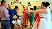 Кореличи мир новогрудок берёзовка любча свадебный ведущий Кореличи