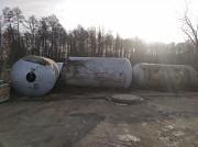 Бочка, емкость, цистерна для канализации Марьина Горка