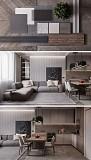 Дизайн-проект интерьера Минск