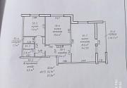 Продам 2 комнатную квартиру Бобруйск