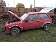 Opel Corsa A запчасти Речица