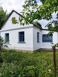 Продам кирпичный дом в д. Бадежи, 86 км от Минска, 13 км. от г. Копыль. Копыль