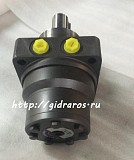 Гидромоторы M+S Hydraulic серии HW Минск