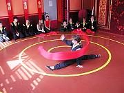 Ушу для молодёжи - Школа Тайпин Минск