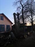 Спил деревьев Могилев