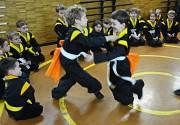 Для детей второй смены в школе Минск