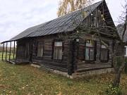 Дом в деревне Минск
