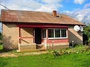 Домик в деревне Пружаны
