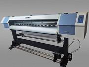 Широкоформатный экосольвентный принтер LT1880 бу Минск