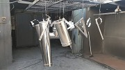 Полимерная покраска изделий из металла Минск