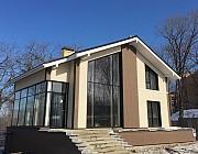 Остекление фасадов в Минске от надежной и проверенной компании Минск