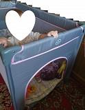 Кровать-манеж для отдыха и игры от 0-2.5 лет Брест