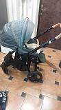 Детская коляска Adamex Massino 2 в 1 Минск