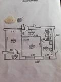 Продам 2 комнатную квартиру Витебск