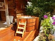Купели деревянные из кедра, дуба, лиственницы, сосны. Минск