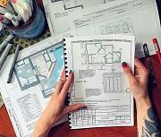 Проект перепланировки квартиры (согласование) Могилев