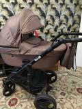 Продам коляску 2в1+люлька-переноска на гарантии Минск
