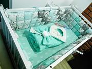 Бортики в кроватку Могилев