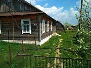 Деревянный дом Несвиж