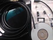 Эндоскоп для android и ПК usb тонкий гибкий 5.5мм Минск