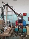 Заливочная машина высокого давления УЗВД-40 Минск