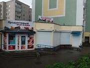 Сдаются в аренду площади (34 м2) в здании продуктового магазина, Гомель, ул. Зои Космодемьянской, 2Б Гомель