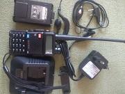 Радиостанция Baofeng UV-5R 8 ватт (оригинал) Минск