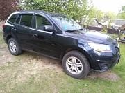 Hyundai Santa Fe Минск