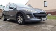 Peugeot 308 Гродно