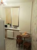 На сутки, часы, командировки, сессии 1 комнатная квартира в центре Бреста. Брест