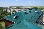 Монтаж и ремонт крыш, фундамент Могилев