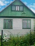 Продается дачный участок с домом в хорошем районе в тихом округе Брест