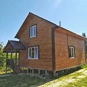Реконструкция жилого дома коттеджа Могилев