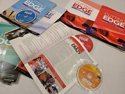 Комплекты, тетради, книги Cutting Edge 3rd edition Минск