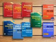 Книги Advansed, English, Essential Grammar In Use Минск