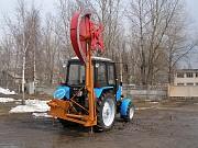 Косилка-кусторез ЕМ - 1, 3 (продажа) Дзержинск