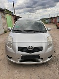 Toyota Yaris Кричев