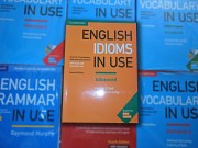 Книги English idioms IN USE 2nd edition Минск