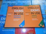 Книги English idioms IN USE 2nd edition Минск