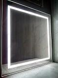 Продам зеркала со светодиодной подсветкой Витебск